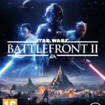 Star Wars: Battlefront II (2) (Xbox One) NEW - pas cher StarWars