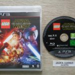 LEGO Star Wars The Force Awakens  PS3 Game - pas cher StarWars