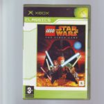 LEGO STAR WARS THE VIDEO GAME - XBOX GAME / - pas cher StarWars