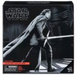 StarWars collection : Star Wars Black Series Kylo Ren Throne Room Deluxe Figurine Toy Collectible Gift