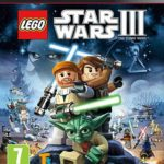 LEGO Star Wars 3: The Clone Wars (PS3) - Avis StarWars