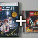 Lego Star Wars PC Episode 1 & 2 & 3 - pas cher StarWars