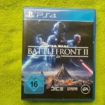 Ps4 - Star Wars Battlefront 2 - PLAYSTATION 4 - Avis StarWars