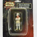StarWars collection : Star Wars Episode I The Phantom Menace Anakin Skywalker Figurine Eraser NEW
