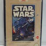 STAR WARS LUCAS GAMES  - NES - NES-7V-ITA - - Avis StarWars