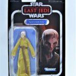 Figurine StarWars : Hasbro Star Wars The Vintage Collection Suprême Leader Snoke 3.75-inch Figurine