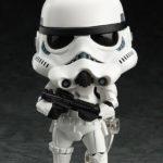 Figurine StarWars : Nendoroid Star Wars episode 4 Stormtrooper nonscale good smile company authentic