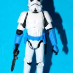 StarWars figurine : Star Wars 30TH Stormtrooper Bespin Wal-Mart Exclusif Desseré Complet
