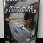 PC DVD-ROM STAR WARS STARFIGHTER ESPAÑOL  - Bonne affaire StarWars