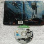 STAR WARS BATTLEFRONT STEELBOOK XBOX ONE - Bonne affaire StarWars