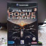 JEU NINTENDO GAMECUBE - STAR WARS ROGUE - Bonne affaire StarWars