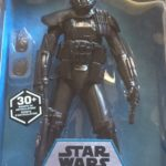 StarWars collection : Disney Star Wars Elite Series Imperial Death Trooper Premium Action Figure 10""