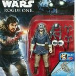 Figurine StarWars : STAR WARS ROGUE ONE CAPTAIN CASSIAN ANDOR (EADU) FIGURE Hasbro