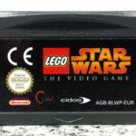 LEGO Star Wars The Video Game Nintendo - pas cher StarWars