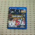 Angry Birds Star Wars für Sony Playstation PS - pas cher StarWars