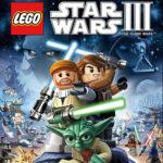 Lego Star Wars 3: The Clone Wars ~ XBox 360 - jeu StarWars