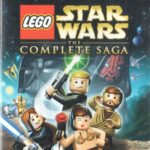 LEGO Star Wars: The Complete Saga Nintendo - pas cher StarWars