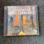 Star Wars: Force Commander  RETRO WINDOWS - Occasion StarWars