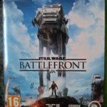 Star Wars Battlefront EA Xbox One Nuevo - Bonne affaire StarWars