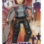 StarWars collection : Star Wars Forces de Destiny Jyn Erso Aventure 11-Inch Figurine
