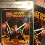 Playstation 2 PS2 star wars lego fr complet - Avis StarWars