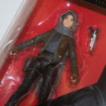 StarWars figurine : Star Wars The Black Series Rogue One Sergeant Jyn Erso Action Figure