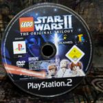 Play Station 2 Spiel PS2 Lego Star Wars - Bonne affaire StarWars