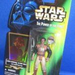 StarWars figurine : Kenner Figure de Star Wars Lando Calrissian Skiff Pouvoir la Force Collection 1