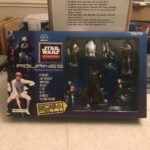 StarWars figurine : Star Wars Applause Classic Collector Series Figurines