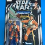 StarWars collection : Star Wars Saga Votc Skywalker Luke X-Wing Pilote Moc