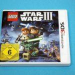 Nintendo 3DS - Lego Star Wars III: The Clone - pas cher StarWars