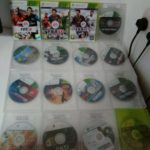 XBOX 360 PREOWNED Games - SONIC, SPIDER-MAN, - Avis StarWars