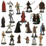 Figurine StarWars : Star Wars Mega Figurine Set