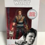 """StarWars collection : Star Wars The Black Series 6"""" First Edition Cal Kestis NEW 2019 IN HAND"""