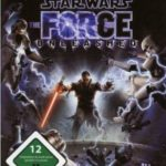 Star Wars The Force Unleashed - Wii (Ohne - jeu StarWars