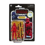 "StarWars figurine : PreOrder Star Wars Vintage Collection SITH TROOPER ARMORY PACK 3.75"" Amazon Excl"