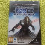 STAR WARS THE FORCE UNLEASHED ULTIMATE SITH - pas cher StarWars