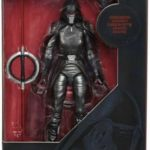 StarWars collection : Star Wars The Black Series 6 Inch Carbonized Second Sister Inquisitor IN HAND!