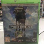 Star Wars Battlefront Uk XBox One NUOVO - Bonne affaire StarWars