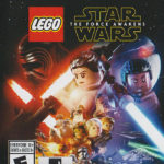 Lego Star Wars - le Réveil de la Force - jeu StarWars