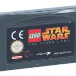 Lego Star Wars - Nintendo Game Boy Advance - Avis StarWars