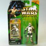 Figurine StarWars : STAR WARS  ☆ Scout Trooper Patrol ☆ POTJ MOC