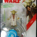 Figurine StarWars : STAR WARS the last jedi figurine star wars YODA Force Link neuf