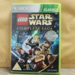 XBOX 360 Console Game .... Lego Star Wars the - Avis StarWars