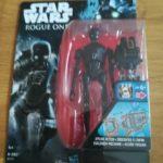 StarWars figurine :  Figurine k-2SO star wars hasbro Rogue one neuf