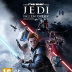 Star Wars Jedi Fallen Order XBOX ONE - pas cher StarWars
