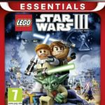 LEGO Star Wars III Clone Wars (PS3) - Game  - pas cher StarWars