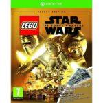 Lego Star Wars The Force Awakens Deluxe - pas cher StarWars