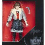 Figurine StarWars : STAR WARS FIGURINE BLACK SERIES Q'IRA (Corellia) #66 SOLO 15cm Port GRATUIT pr 4