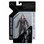 Figurine StarWars : Star Wars ANAKIN SKYWALKER Edition Collector figurine black series